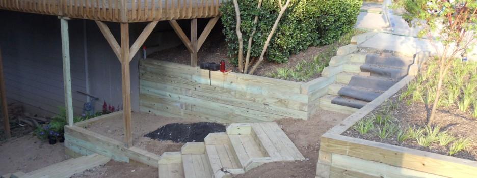 Adaptive Construction